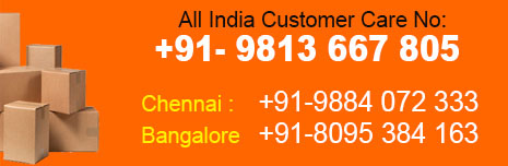 Ritika Logistics Packers and Movers call us